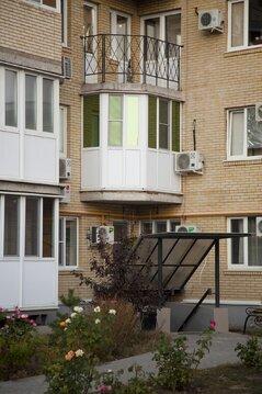 2-комнатная квартира в элитном доме - Фото 1