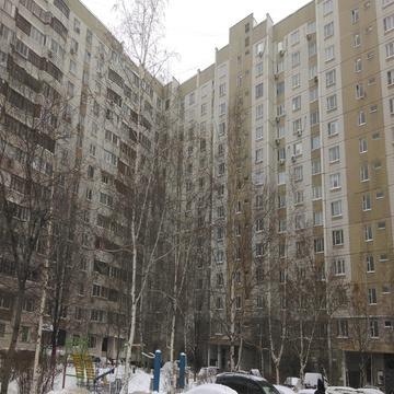 Продается 3 к/к на Мячковском бульваре. - Фото 2