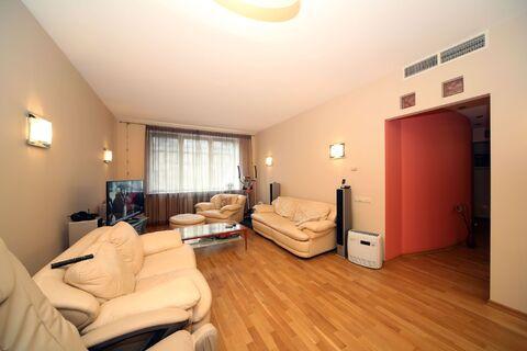 Квартира в элитном доме на Смоленке - Фото 4