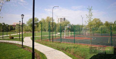 Продается квартира г.Ивантеевка, Бережок - Фото 5