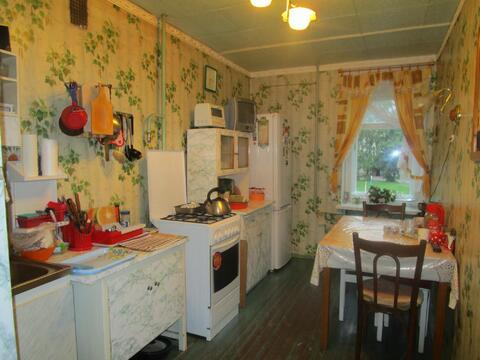 4-х.ком.к-ра в центре, отличная,80 м, лоджия 6 м, кухня 10 - Фото 1