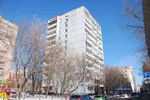 Сдам 2-комнатную квартиру Белорусская Средниц Тишинский - Фото 1