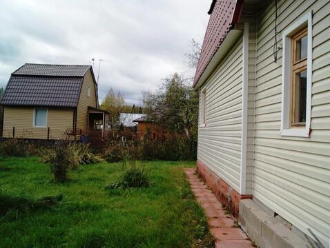 Дом на опушке леса - Фото 2