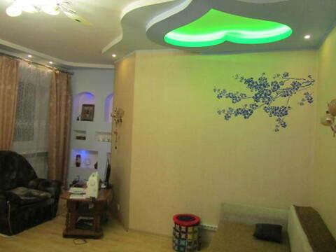 3-ком.квартира в новом доме район Геологи, г. Александров, Владимирска - Фото 1