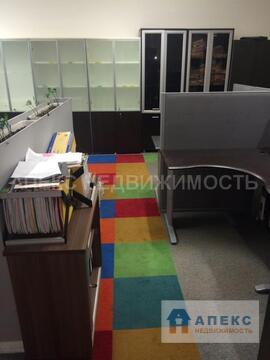 Аренда офиса 390 м2 м. Калужская в бизнес-центре класса В в Коньково - Фото 2