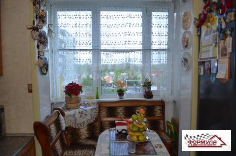 3-х комнатная квартира п. Михнево, ул. Правды, д.8а - Фото 3