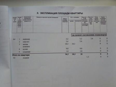 Продажа однокомнатой квартиры в Липецке. ул. Депутатская - Фото 5