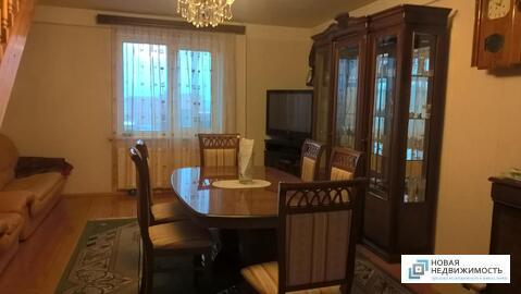 Двухуровневая 4 комнатная квартира рядом с м. Комендантский проспект - Фото 5
