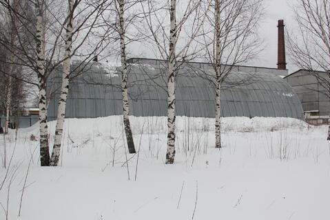 Продам производственно-складскую площадь 3500 кв.м. - Фото 3