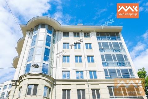 Продажа квартиры, м. Горьковская, Посадская Б. ул. 12 - Фото 3