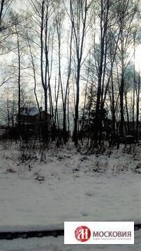 Земельный участок 14.42 сотки, ПМЖ, Новая Моква, 20 км. Калужское ш. - Фото 3