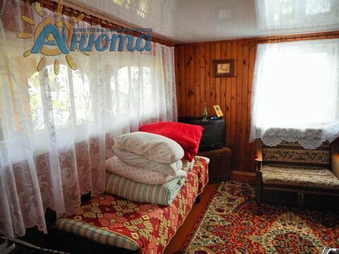 Продается дача в деревне Русиново Боровского района. - Фото 4