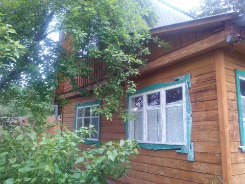 Дача в Гаврилов-Ямском районе СНТ Лесные Поляны - Фото 3