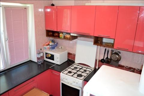 Продам однокомнатную квартиру с Евроремонтом! р-н Калиновая-Косиора - Фото 5