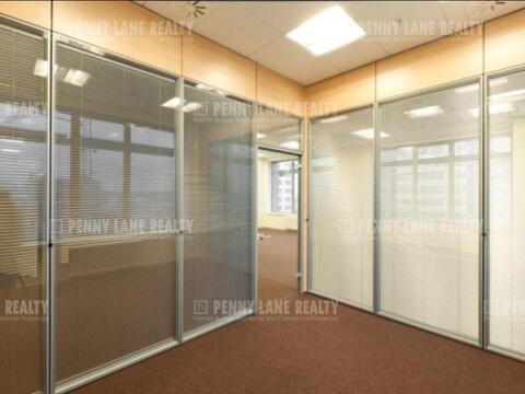 Продается офис в 4 мин. пешком от м. Фрунзенская - Фото 4
