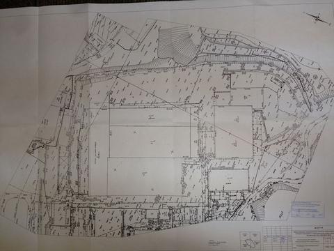 Логистический центр 19642.7 м2 ул. Бисертская - Фото 2