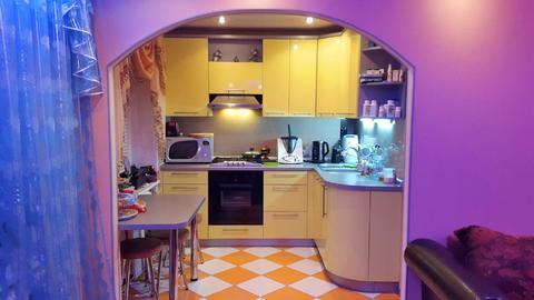 Продается двухкомнатная квартира в Истре - Фото 5