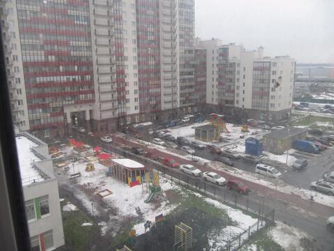 Продажа квартиры, Кудрово, Всеволожский район, Кудрово дер. - Фото 3