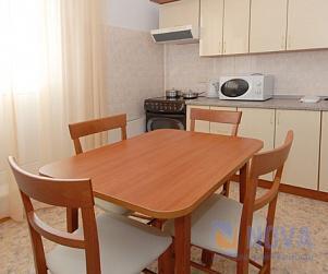 Аренда 3-х комнатная квартира м. Чертановская - Фото 4