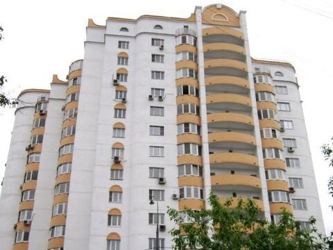 Четырехкомнатная квартира 102 кв. м. рядом с метро Первомайская - Фото 2
