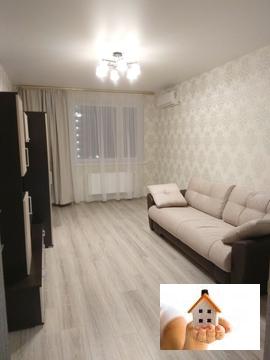 1 комнатная квартира, Татьянин парк 14к3 - Фото 3