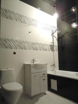 Продаю 1к квартиру 36м с ремонтом в новом доме в ЖК Военвед Сити - Фото 1