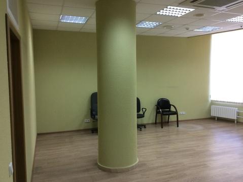 """Офис 44 м2 в БЦ класса """"А"""" - Фото 3"""