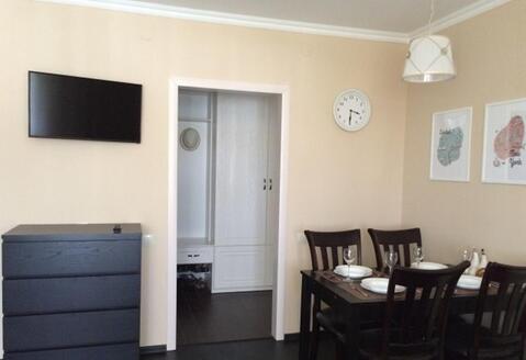 Сдается 2х комнатная квартира в новостройке р-н Москольцо - Фото 2