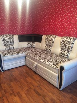 Сдается светлая и теплая комната площадью 12 кв.м. как 1 ком.кв. - Фото 3
