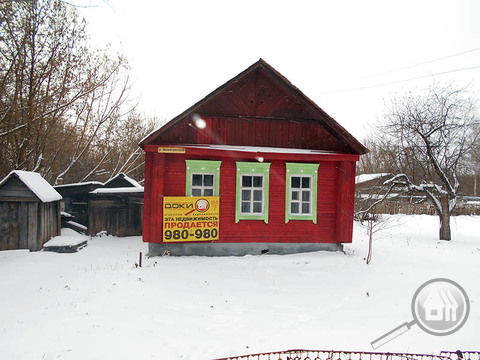 Продается дом с земельным участком, ул. Машиностроительная - Фото 1