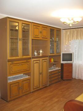 3х комнатная квартира в центре города Подольск - Фото 3