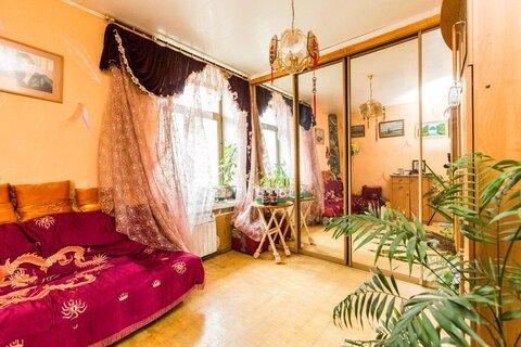 Продажа 3-комнатной квартиры в Москве - Фото 2