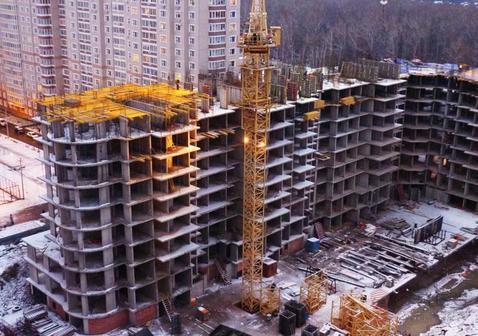 Квартира в новом проекте в Подольске - Фото 2