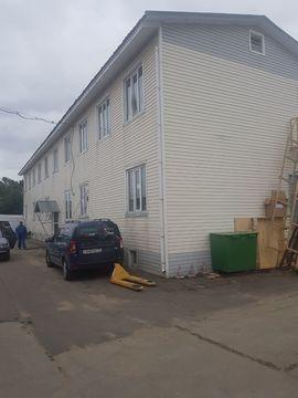 Склад в аренду от 1500 кв. м. - Фото 2