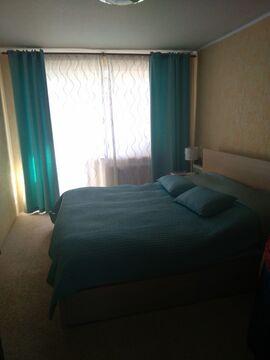 Продается 2-комнатная квартира на ул. Воскресенская - Фото 1