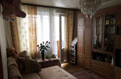 Продаю двухкомнатную квартиру м. Выхино - Фото 1