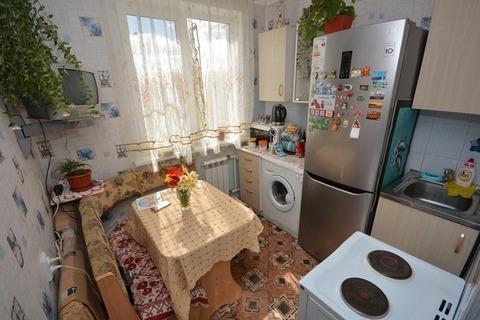 Продам однокомнатную (1-комн.) квартиру, Флотская ул, 23, Новосибир. - Фото 3