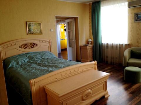 Сдам 4 ком.кв , (элитное жилье)новый дом, центр - Фото 4