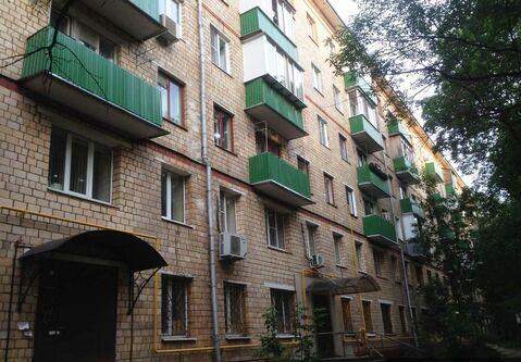 2-х к.кв.м. - Полежаевская, бул. Ген. Карбышева, 4 - Фото 2