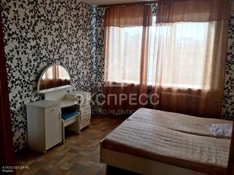 Продам 3-комн. квартиру, 2 мкр, Олимпийская, 45а - Фото 1