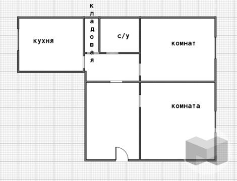 Продажа квартиры, Киров, Ул. Пролетарская - Фото 2