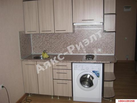 Аренда квартиры, Краснодар, Автолюбителей - Фото 2