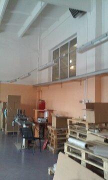 Продаётся здание площадью 555 кв.м. в г. Дубна - Фото 5