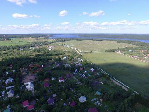 Участок ИЖС 15 соток в Удальцово - Фото 3