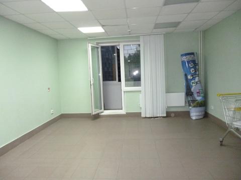 Помещение бывшей аптеки в пос. Шагол - Фото 1