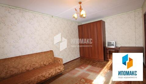 Сдается 1-комнатная квартира 30 кв.м. п.Киевский, г.Москва - Фото 1