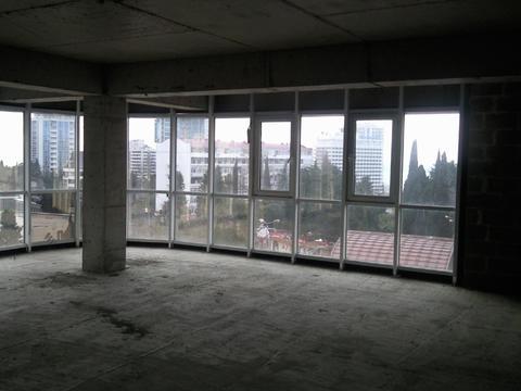 Этаж в апартаментном комплексе в центре Сочи - Фото 5
