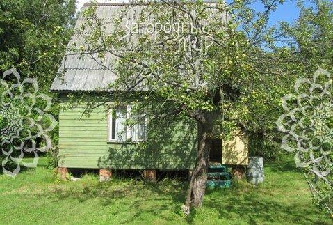 Продам дом, Киевское шоссе, 40 км от МКАД - Фото 1