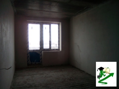 Квартира в строящемся доме, заволжский район. - Фото 4