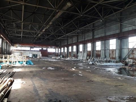 Продам производственный комплекс 40 000 кв. м. - Фото 3